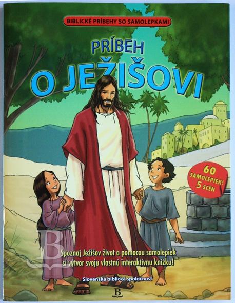 Príbeh o Ježišovi, 2009