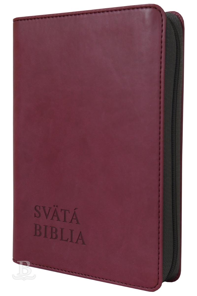 Biblia slovenská, Roháček, vreckový formát