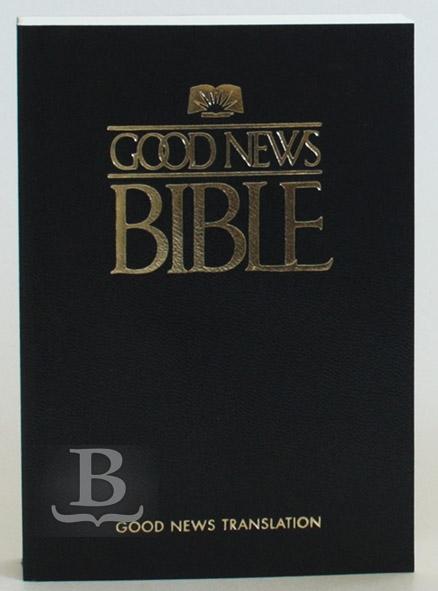 Biblia anglická, GNB, vreckový formát