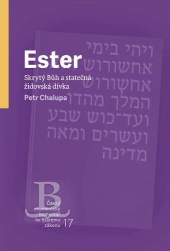 Ester, Český ekumenický komentář k SZ