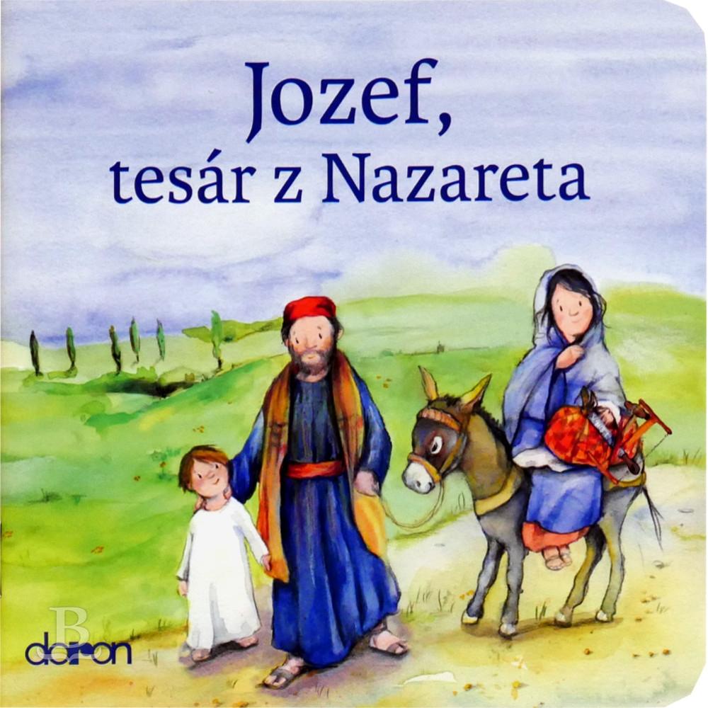Jozef, tesár z Nazareta, biblický príbeh