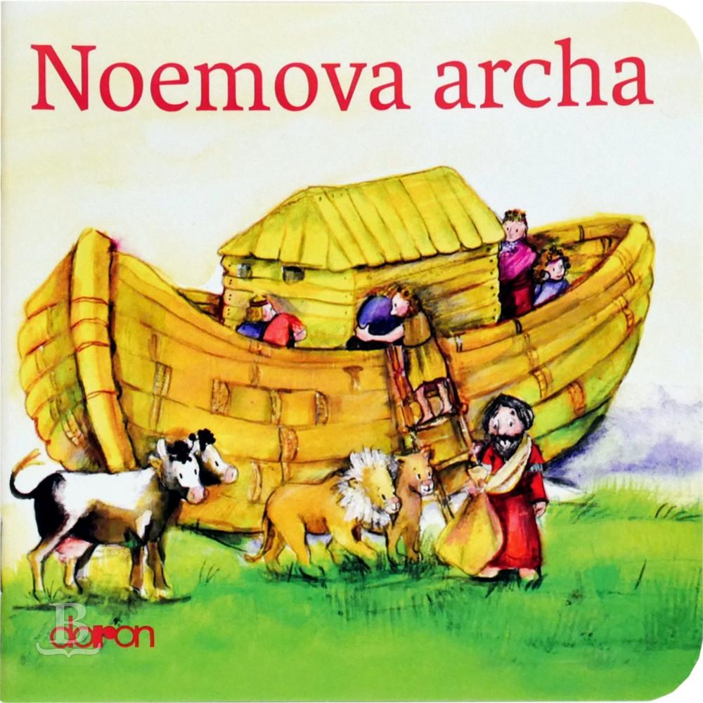 Noemova archa, biblický príbeh