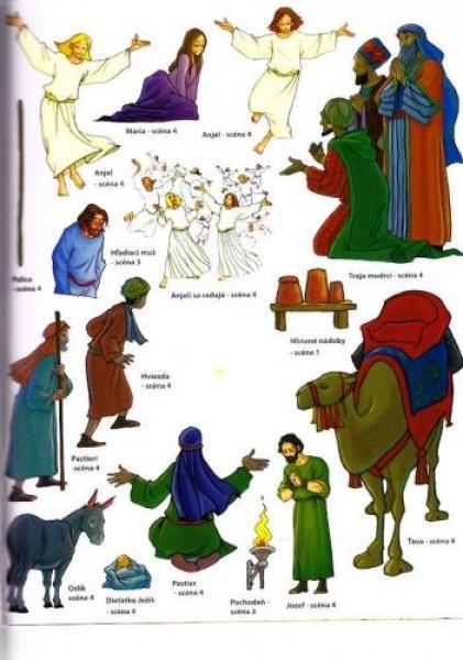 Príbeh o Vianociach