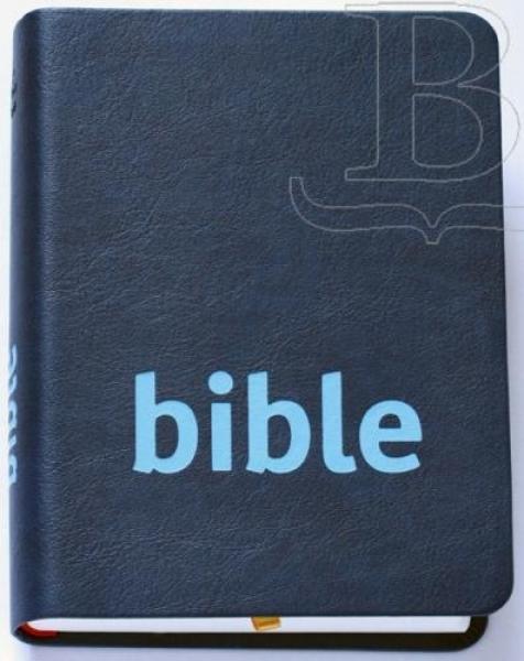 Biblia česká, študijný preklad, vo vreckovom formáte