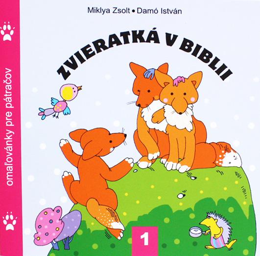 Zvieratká v Biblii 1