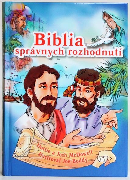 Biblia správnych rozhodnutí