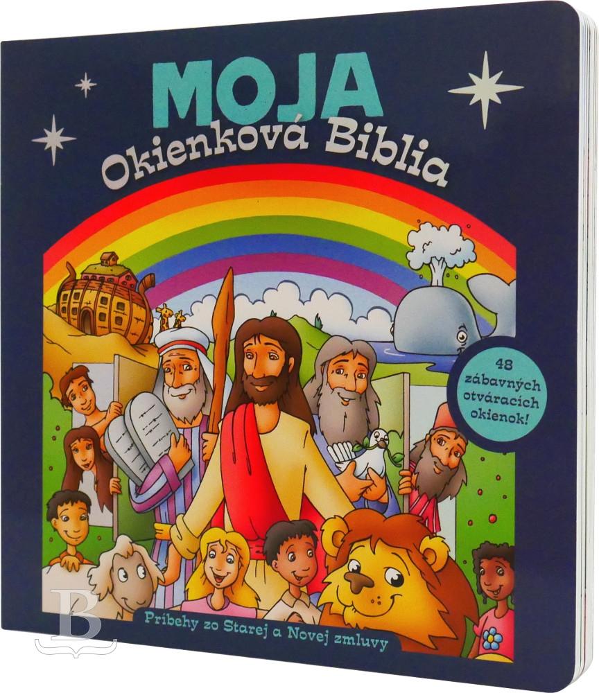 Moja okienková Biblia