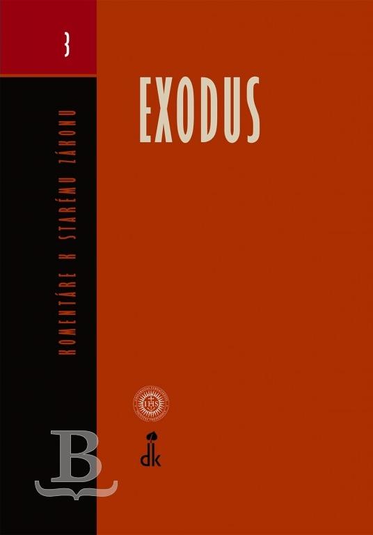 Komentár SZ – Exodus