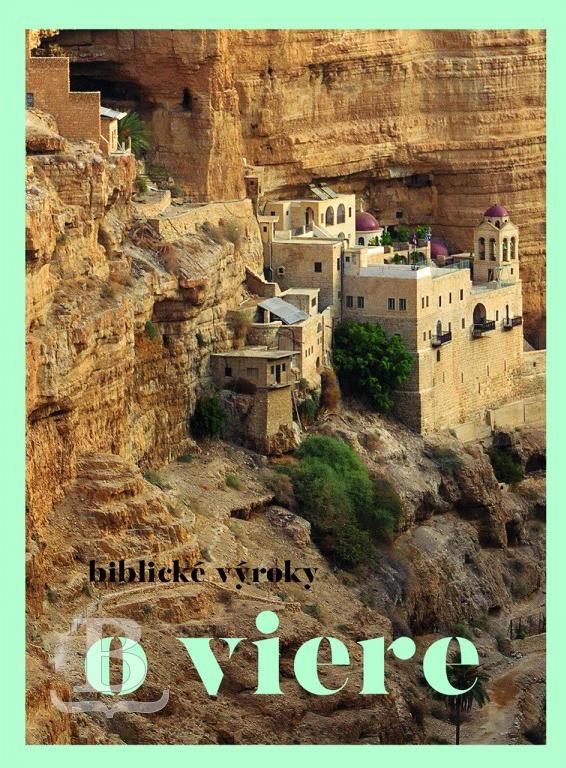 Biblické výroky o viere