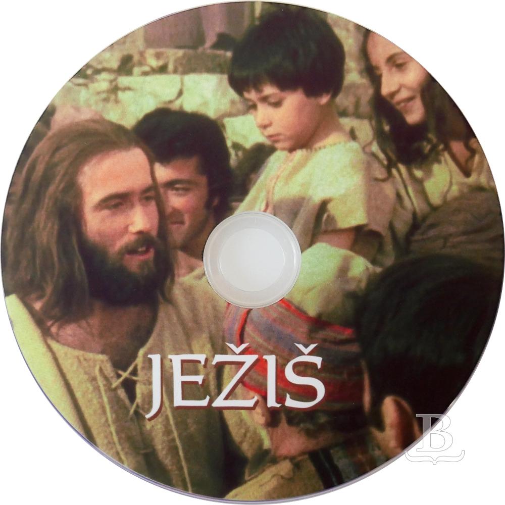 DVD - Ježiš