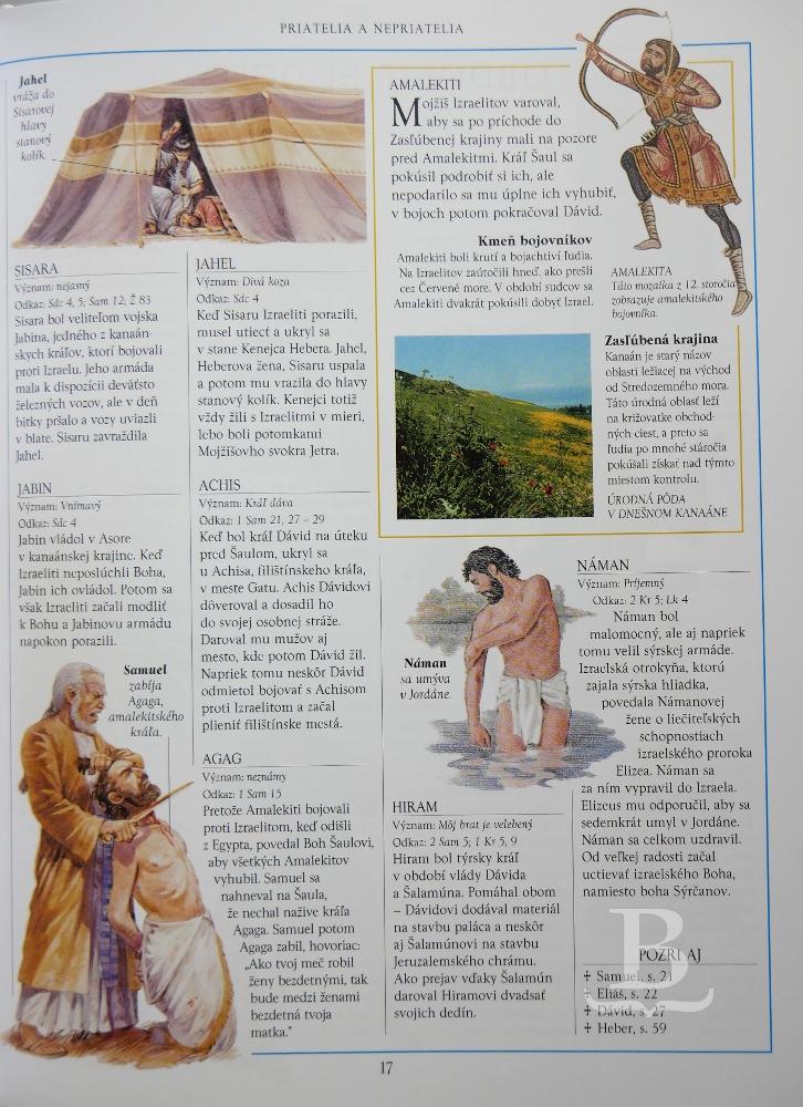 Biblické postavy