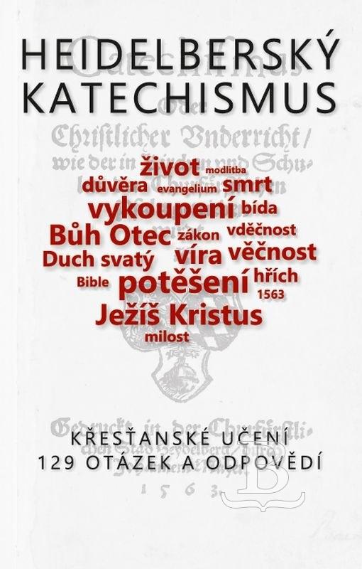 Heidelberský katechismus