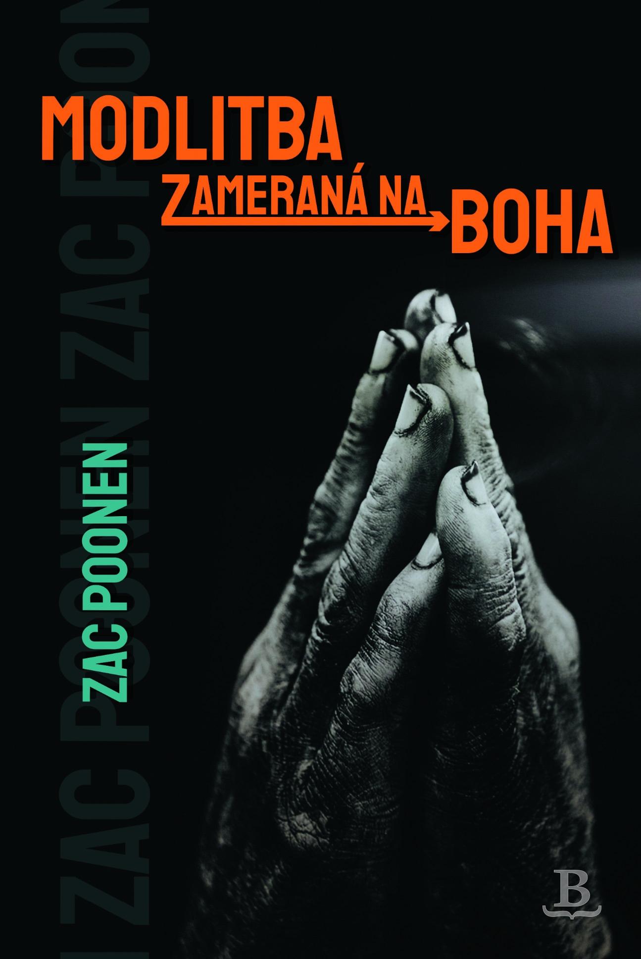 Modlitba zameraná na Boha