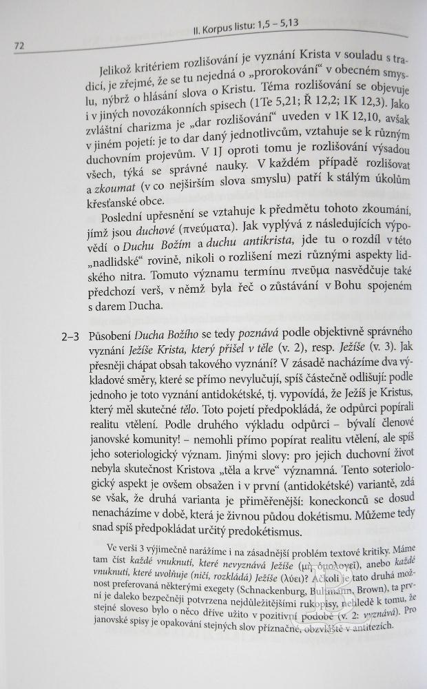 Listy Janovy