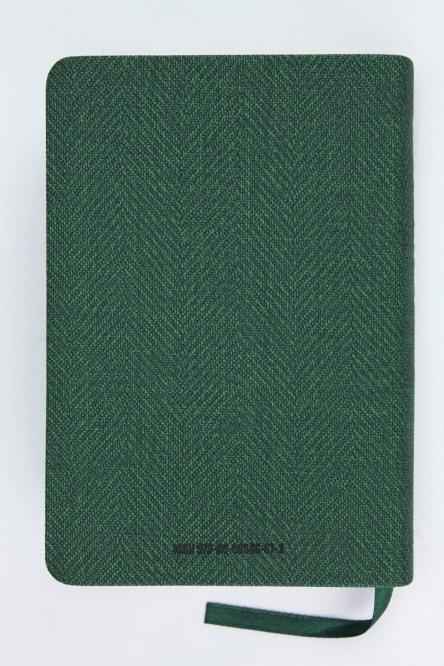 Biblia, Roháčkov preklad, 2020, vreckový formát, zelená